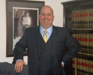 Accident & Injury Lawyer Vince Margiotti