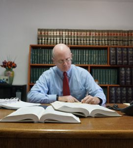 criminal law attorney consultation